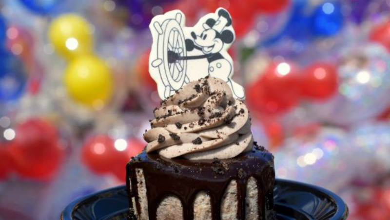 Celebrate Mickey Mouses Birthday With These Swell Treats At Walt