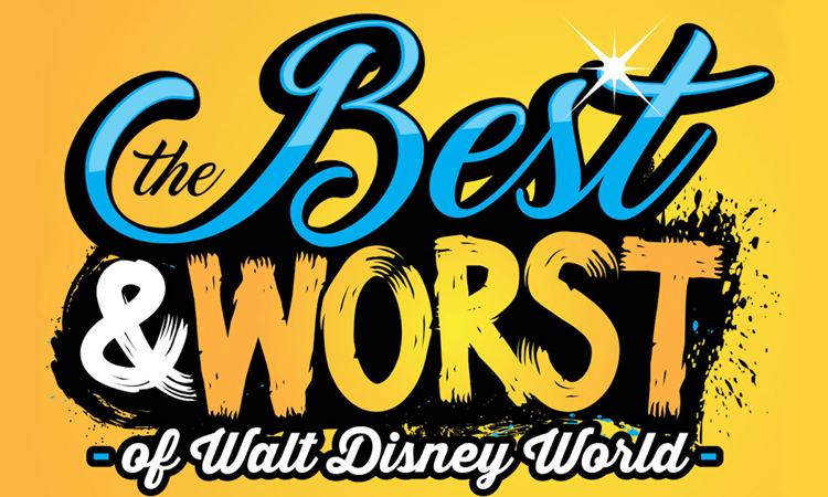 best and worst
