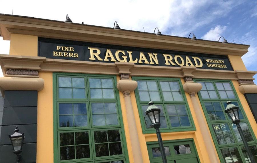 Raglan-Road