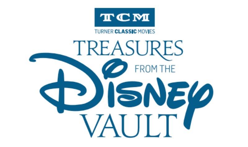 TCM Disney Vault