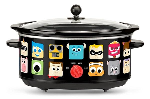 pixar cooker