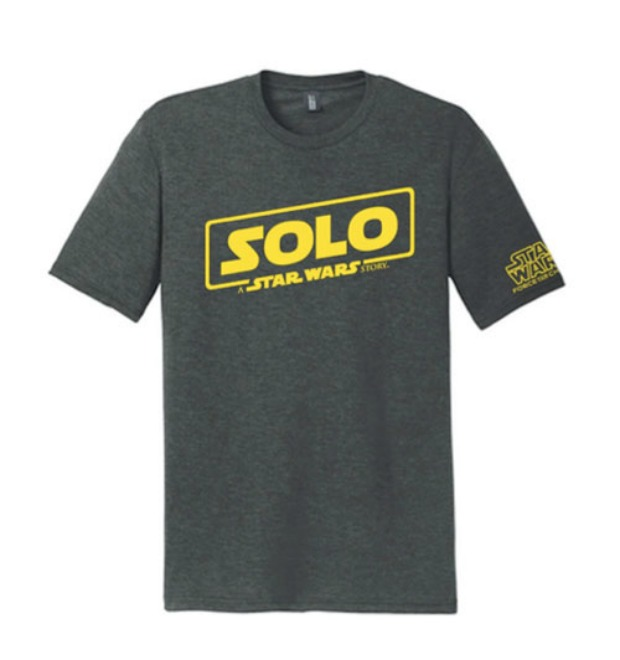swgn solo shirt