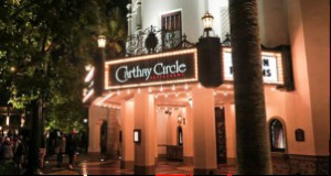 Dining Review: Carthay Circle & World of Color Dinner Package