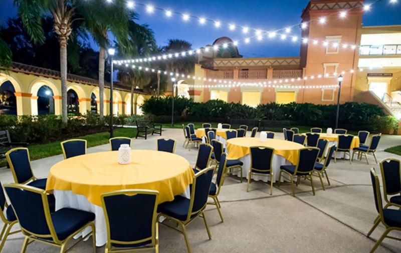 Coronado Event Yard