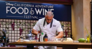 Reservations Now Open For Events at the Food & Wine Festival