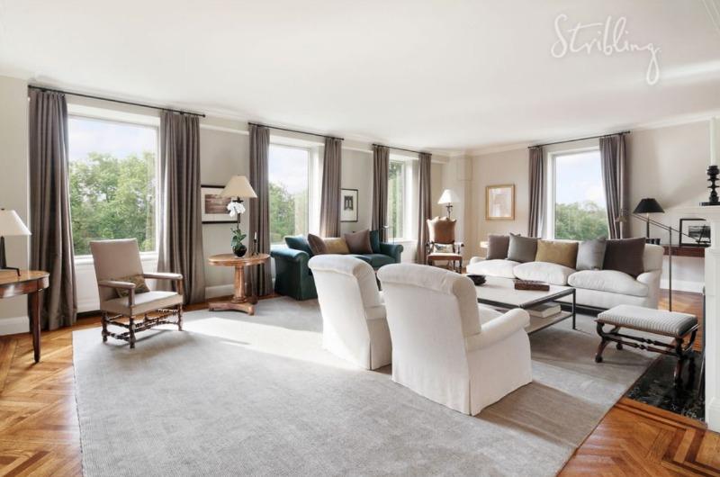 Iger Living Room