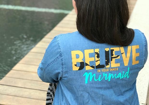 Little-Mermaid-Chambray-Jacket-back
