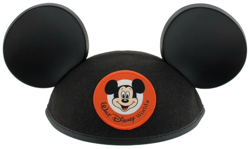 Mickey Ear Hat