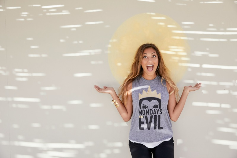 Mondays-are-evil-shirt