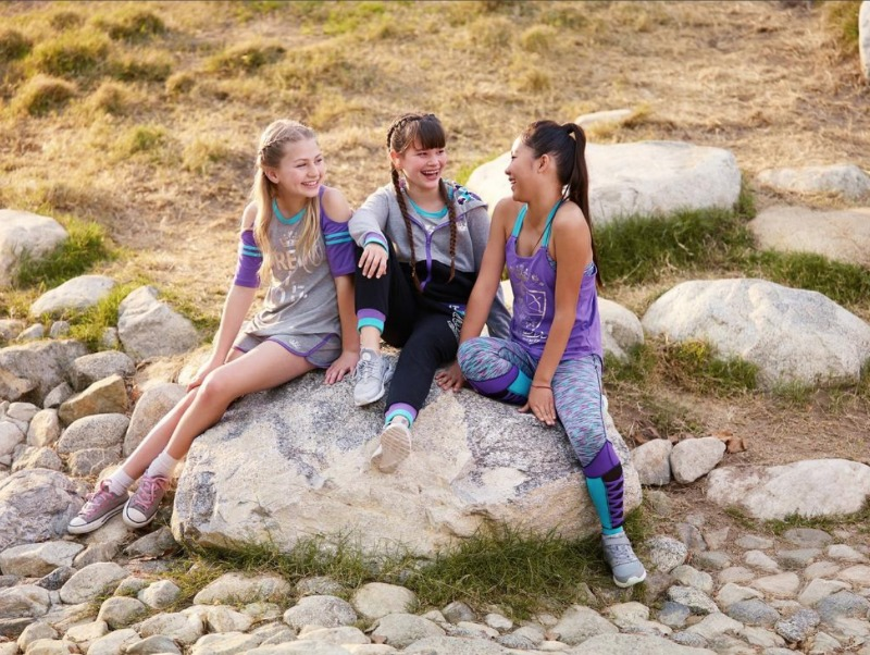 Our Universe Activewear
