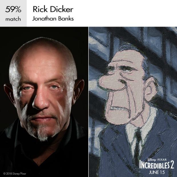 Rick Dicker