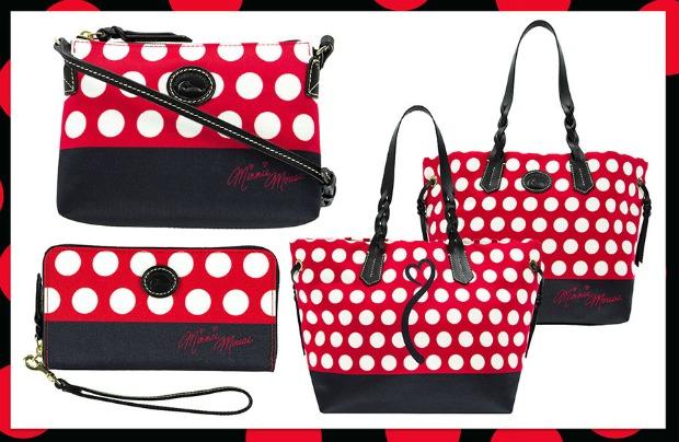 RocktheDots Handbags