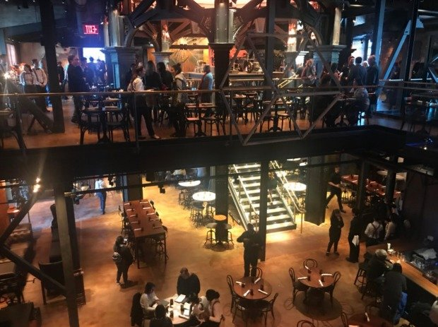 Celebrity chef restaurants nyc 2019 rick