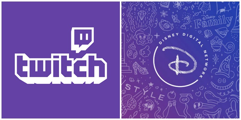 Twitch DDN Collage