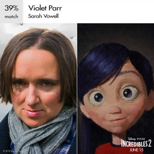 Violet Parr
