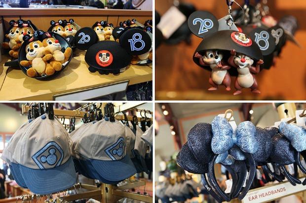 18 Merch Hats