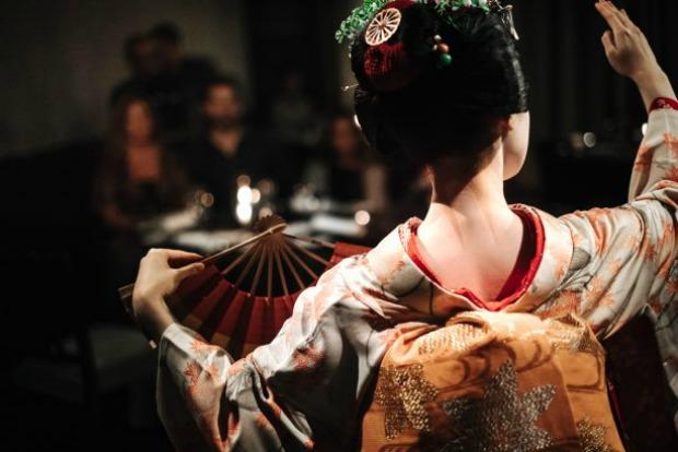 ABDJapan Dancer