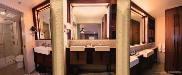 Coronado Bathroom