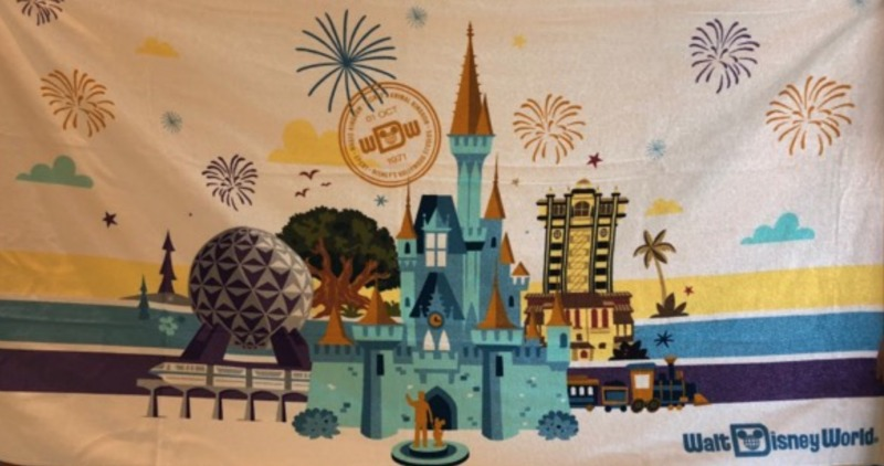 Take A Look At The New Disney Parks Discover The Magic