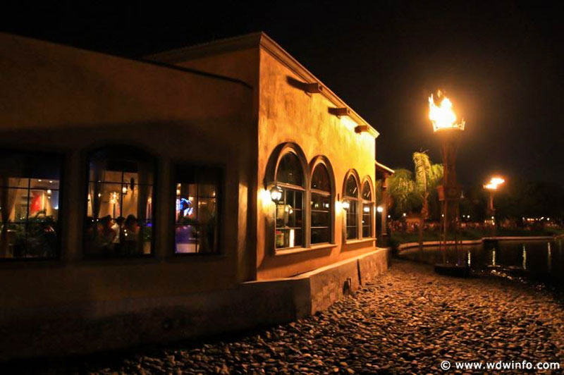 Is La Hacienda De San Angel Worth It For Illuminations