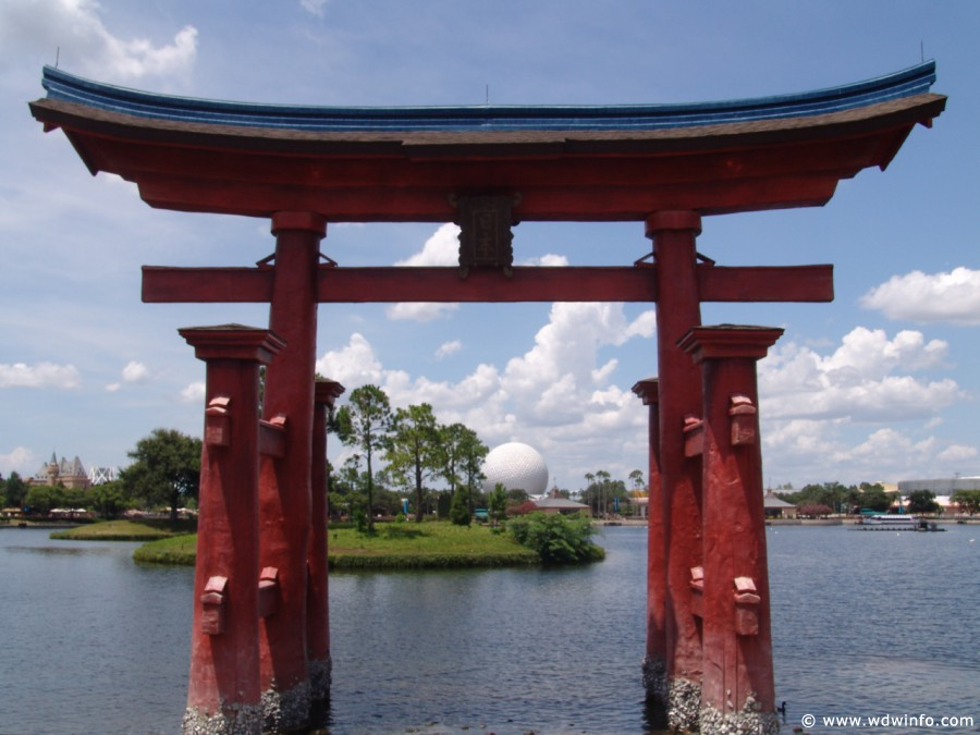 New Signature Table Service Restaurant Coming To The Japan Pavilion At Epcot