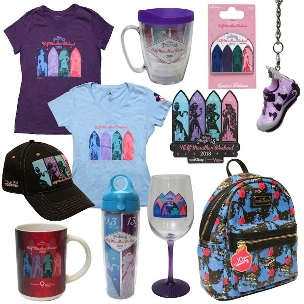Princess Merch5