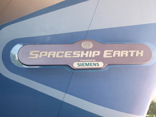 Spaceship Earth 2.0