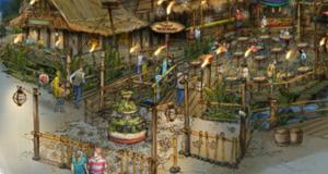 Tropical Hideaway Coming to Disneyland's Adventureland