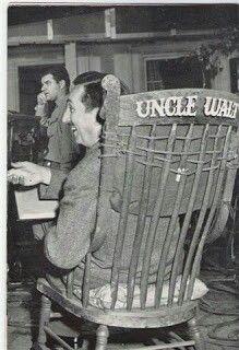 unclewaltrockingchair