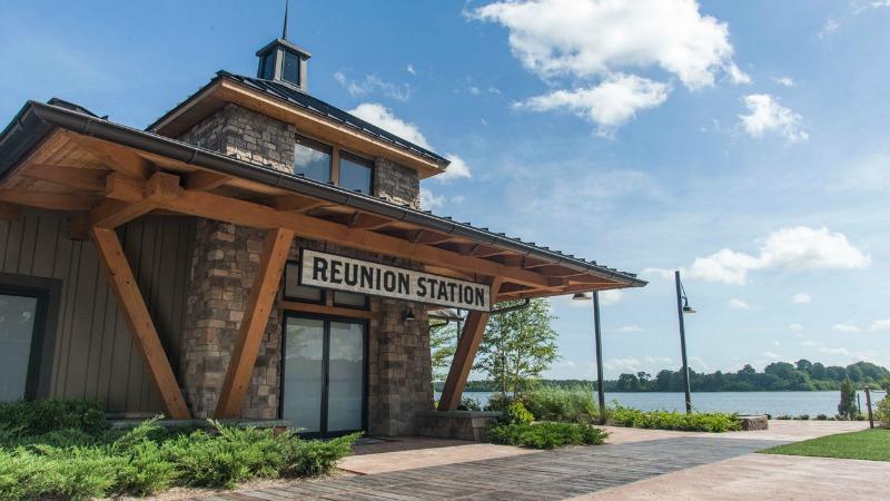 DVC Reunion Station
