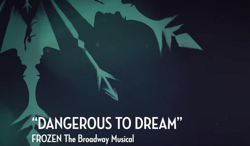 Dangerous to Dream