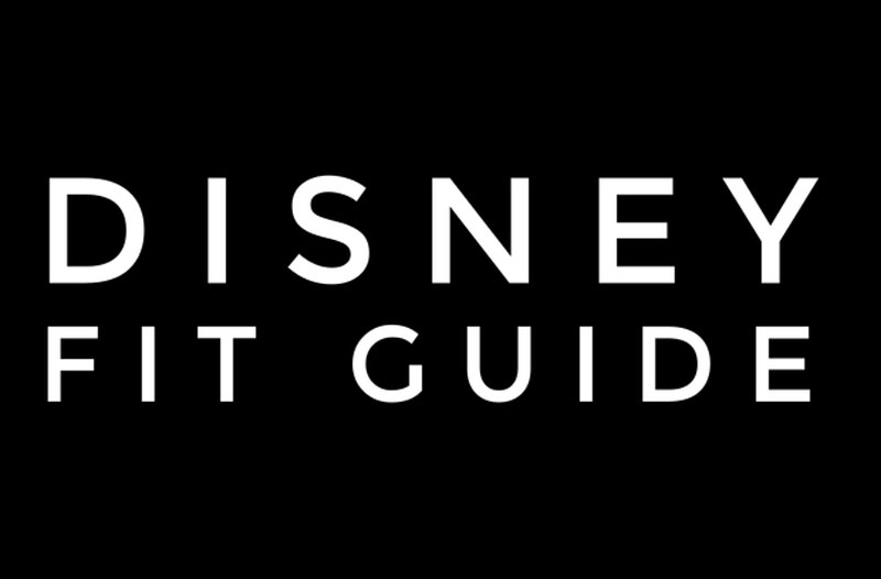 Disney-Fit-Guide