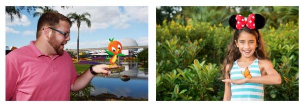 Flower Garden Magic Shot Collage 2