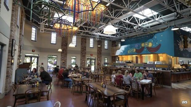 Disney S Port Orleans French Quarter Resort