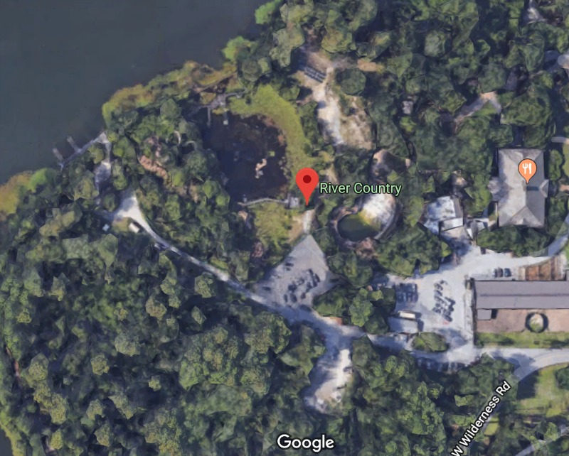 Walt Disney World Might Be Developing The Old River