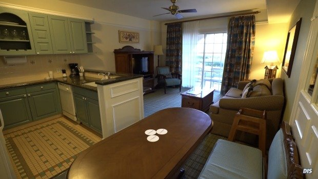 Saratoga Springs Resort And Spa Disney Vacation Club Dvc