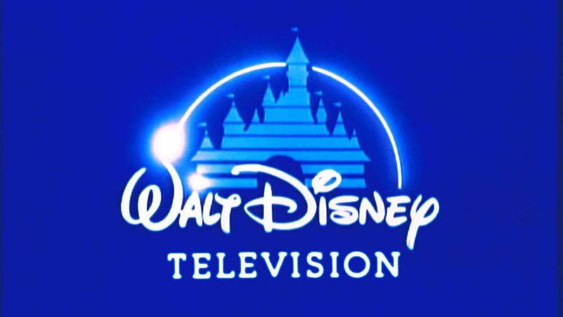 Walt-Disney-television-logo