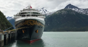 Our Alaskan Adventure with Disney Cruise Line