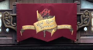 Review: A Fairytale Breakfast at Red Rose Taverne