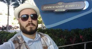 5 Reasons to Go Solo to Walt Disney World