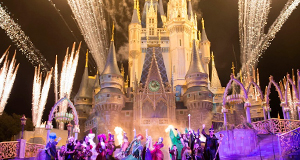 Dates Announced and Tickets On Sale Now for Halloween & Christmas Parties at Magic Kingdom Park