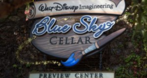 Blue Sky Cellar Preview Center Reopens at California Adventure