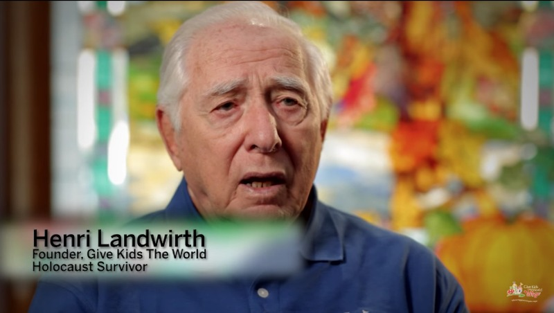 Henri Landwirth GKTW