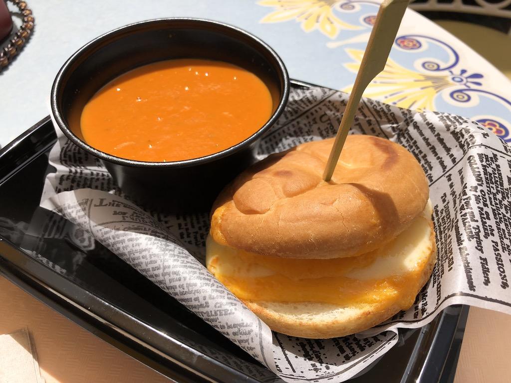 The Top 6 Gluten-Free Finds in Disneyland
