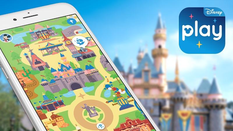 Play Disney Parks