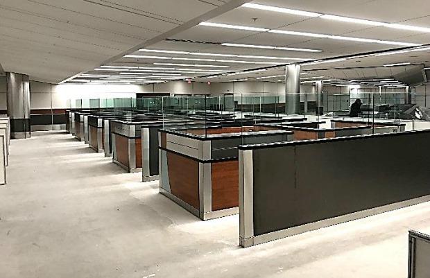 Renovated CBP Facility MCO