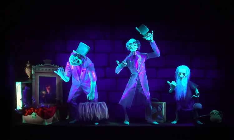 hauntedman