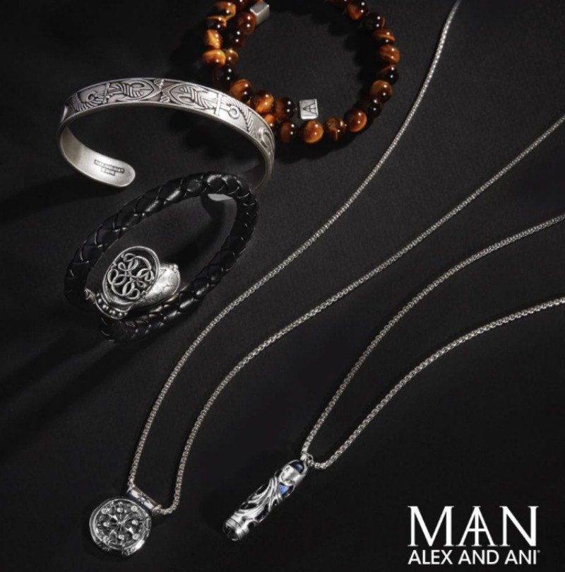 Alex and Ani Men