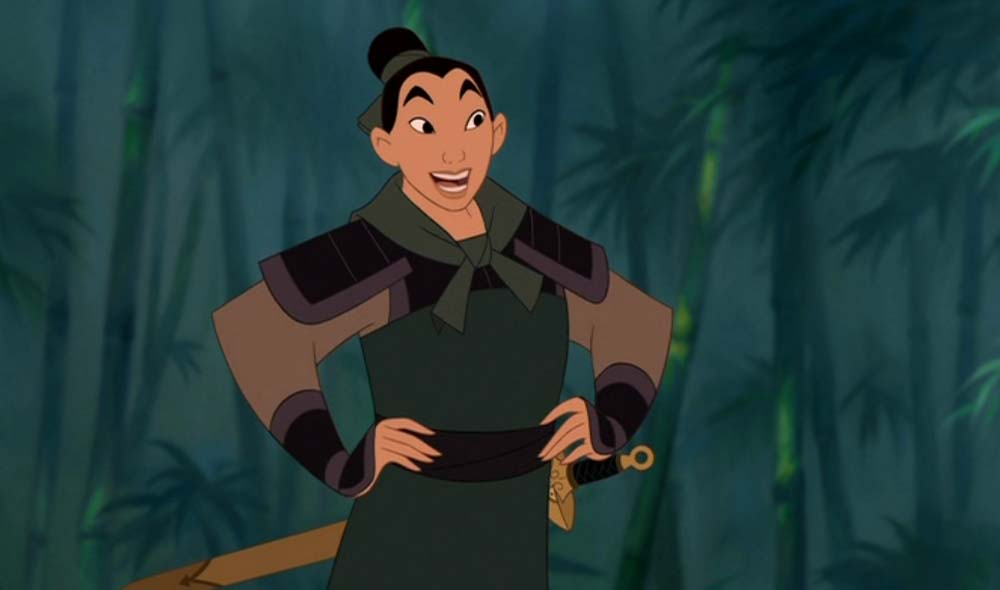 All-Princess-Outfits-Ranked-Mulan-full-armor_1