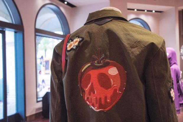 Candy Apple Jacket